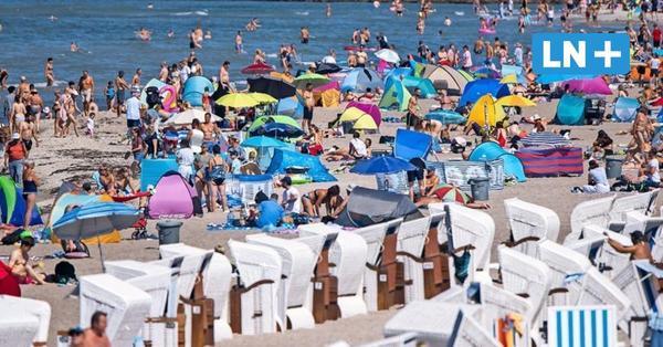 Mecklenburg-Vorpommern sperrt Tagestouristen und Besucher aus Schleswig-Holstein weiter aus
