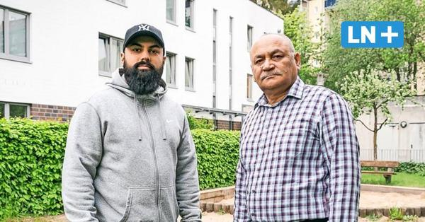 Verwechslung nach Tötung in Dänischenhagen: So gerät ein Kieler Student in das Visier der Polizei