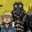#Read Dorohedoro characters mix dark fantasy and comedy
