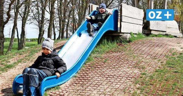 Rutschen, schaukeln, klettern: Das sind die schönsten Spielplätze von Kühlungsborn bis Nienhagen