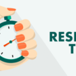 Should Candidate Response Time Be a Measure We Care About?