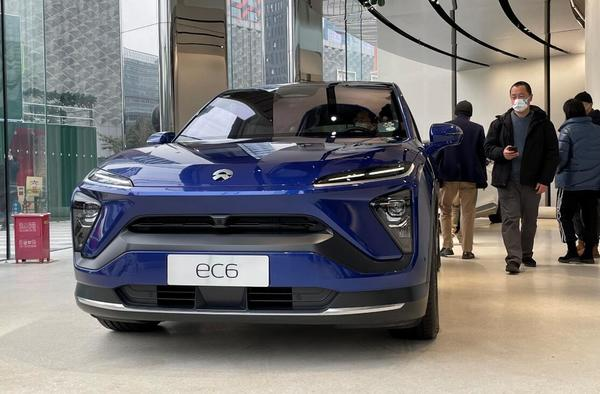 CICC sees China auto sector not far from inflection point as two major concerns gain marginal improvements - CnEVPost