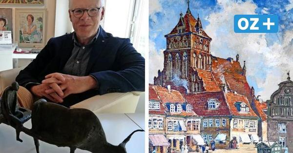 Pommersche Kunstauktion: Werke von Feliks Büttner und Ernst Barlach im Angebot