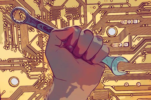 #148: AI-gevecht en reperatierecht