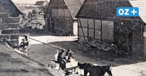Ein Stadtrundgang durch Grimmen: So sah die Stadt im Jahre 1925 aus