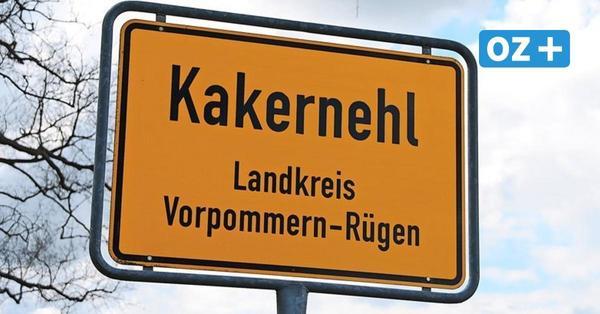 Unterwegs in Kakernehl: Warum die 50 Einwohner gerne im Dorf leben