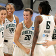The New York Liberty Are Shooting Lights Out — And They Could Get Even Better | FiveThirtyEight