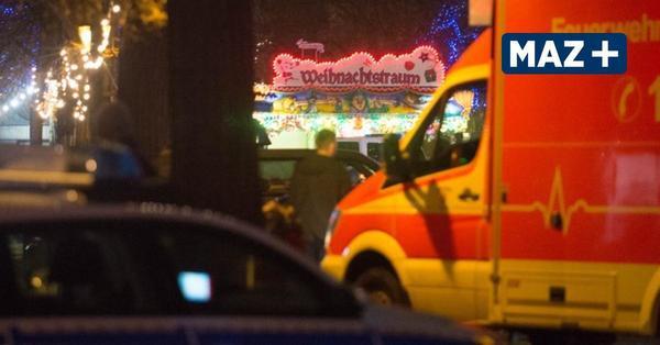 Mutmaßlicher DHL-Erpresser: Potsdamer Staatsanwaltschaft vernimmt Verdächtigen