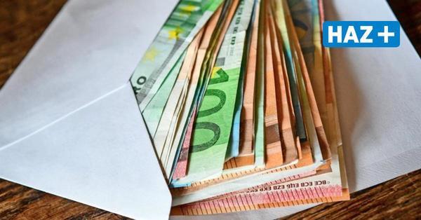 Bargeld in Hannover-Vinnhorst verloren: Finder bringt rund 1000 Euro zur Polizei