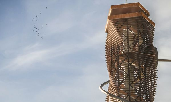 Im Harz entsteht Deutschlands höchster Aussichtsturm – über Torfhaus!