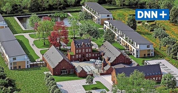 Urlaub für Pflegebedürftige und Angehörige auf Rügen: Hier entsteht ein 50-Millionen-Euro-Hotel