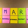Setting SMART Goals in Student Recruitment Strategies