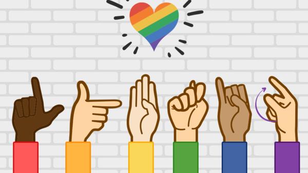 Personas LGBT+ con discapacidad se enfrentan a invisibilidad en la comunidad