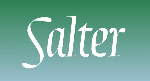 Salter (Sharp Type)