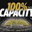 UCF Planning for 100% Capacity at 2021 Football Games - UCF Athletics