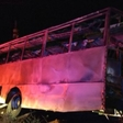 Eight buses torched in Gqeberha   eNCA