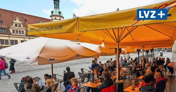 Leipzig: Diese Biergärten, Freisitze und Restaurants sind wieder geöffnet - im Überblick