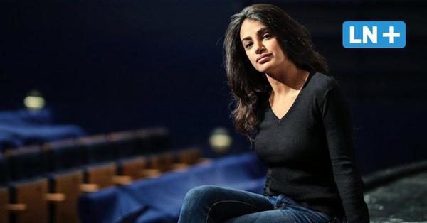 """""""Wir müssen Kunst als ein Mittel des Widerstands benutzen"""", sagt die Schauspielerin Lamis Ammar"""