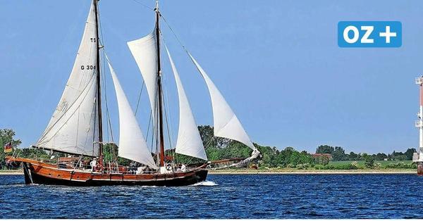 """Wismar: Zu viele Auflagen – Segelboot """"Qualle"""" wird verkauft"""