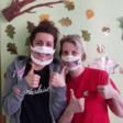 Masques transparents en petite enfance : le point sur la recherche exploratoire menée dans une crèche de Lyon