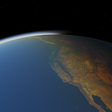 See A Satellite Tonight