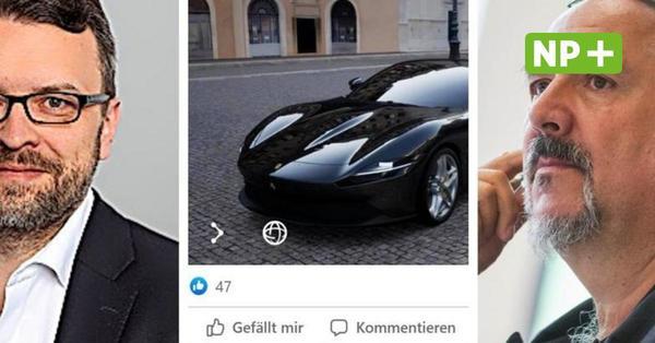 Hannover: Ferrari-Zoff zwischen Ratsherrn von CDU und Piraten