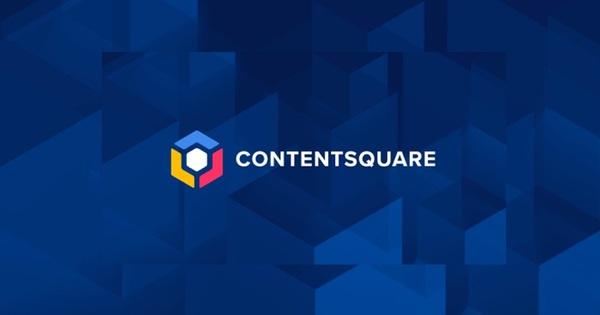 Contentsquare raccoglie 500 milioni di dollari per finanziare la digital experience basata sull'AI