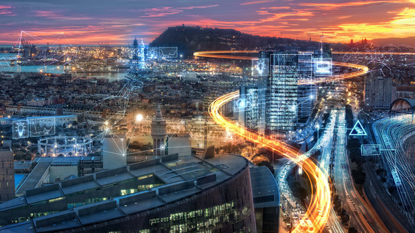 """Dalla """"smart"""" alla """"cognitive"""" city: tecnologia e umanesimo per le città di domani   Agenda Digitale"""