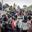 Volcano evacuation order sparks mass exodus in DR Congo