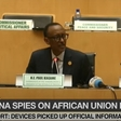 For how long will African countries hopelessly rely on China and allow it to spy on them?