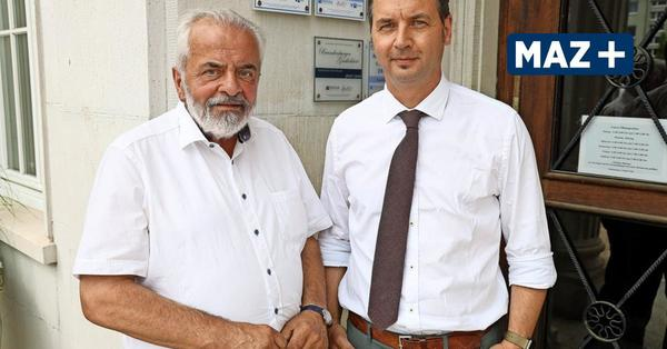 Rathenow: Bürgermeister Seeger kündigt Rücktritt an