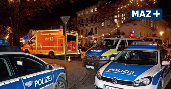 Brandenburg: Mutmaßlicher DHL-Erpressermuss nicht in U-Haft