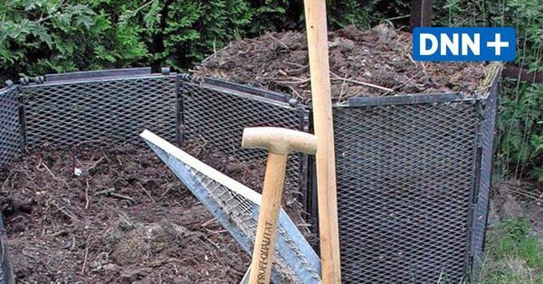 Volker Croys Gartentipps: Was man beim Kompostieren beachten muss