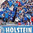 Fans im Sport ab 31. Mai erlaubt - und  Holstein Kiel darf vor 2350 Zuschauern spielen
