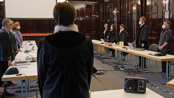 Asylbetrugsvorwurf ausgeräumt: Bremer Flüchtlingsamtsaffäre endet mit Geldstrafe
