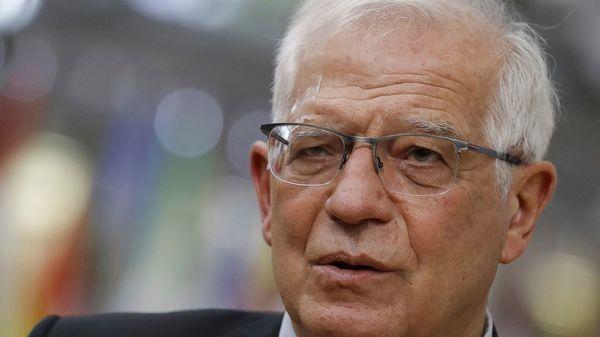 EU verurteilt Vorgehen Russlands gegen deutsche NGO's