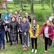 Buckow: Tradition trifft Kreativität -  Schüler und Landfrauen starten Projekt