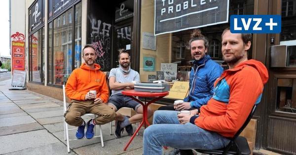 """Peterssteinweg: """"Coolste Ladenzeile Leipzigs"""" hält in Corona-Zeiten zusammen"""