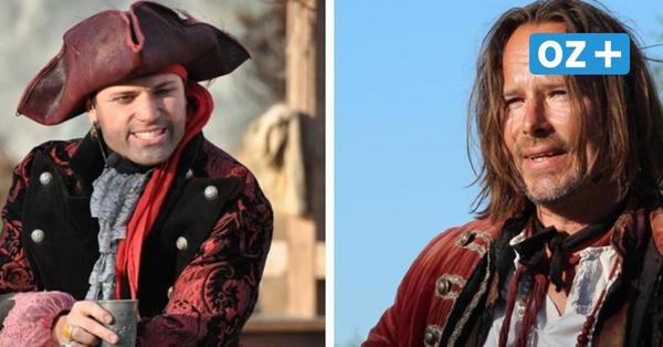Piraten-Open-Air Grevesmühlen: Was Regisseur Benjamin Kernen zu Rocco Starks Vorwürfen sagt