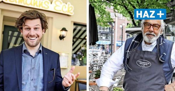 Restaurants in Hannover nach Corona-Pause: So läuft der Start