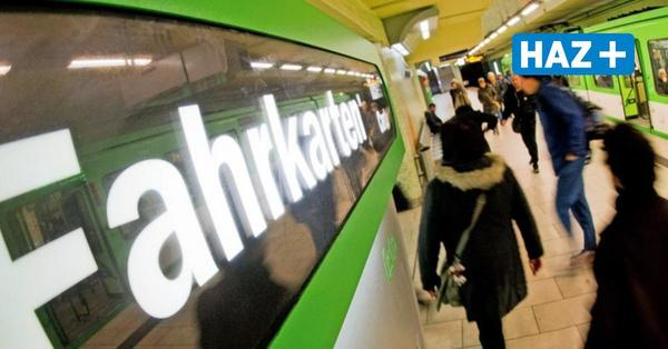 SPD will 365-Euro-Ticket für Busse und Bahnen in der Region Hannover durchsetzen