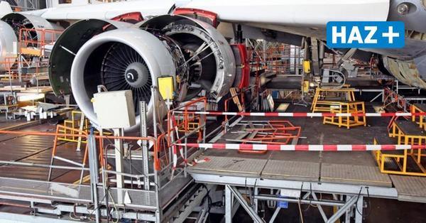 Jobabbau: Lufthansa gibt Flugzeugwartung in Hannover auf