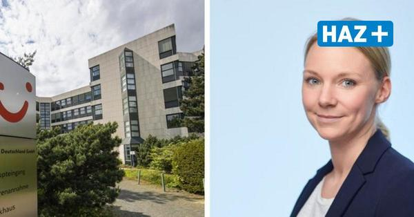 Interview zum Tui-Campus in Hannover: So sollen die neuen Arbeitswelten funktionieren