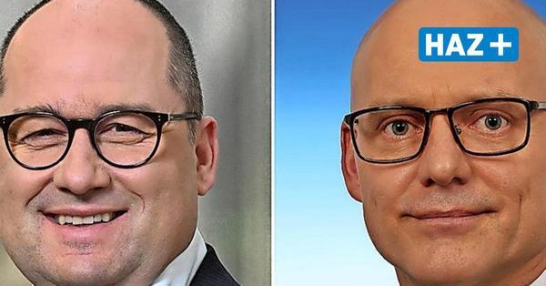 Volkswagen Nutzfahrzeuge (VWN) beruft zwei neue Vorstandsmitglieder