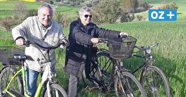 Radfahren in Vorpommern: Schöne Ziele, die man gut ab Stralsund erreicht