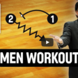 FIBA Big Man Workout | Hoop Coach