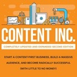 Finally...The Business Model for Content Creation Is Here!