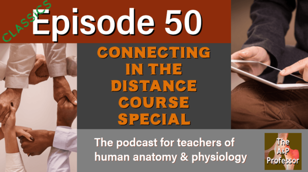 Connecting in the Distance Course Special   Classic Segments   TAPP 50