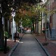 Philadelphia's Trinity Houses are the Original Tiny Houses