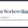 What Workers Want | Greylock